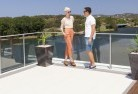 AlkimosStainless steel balustrades 19